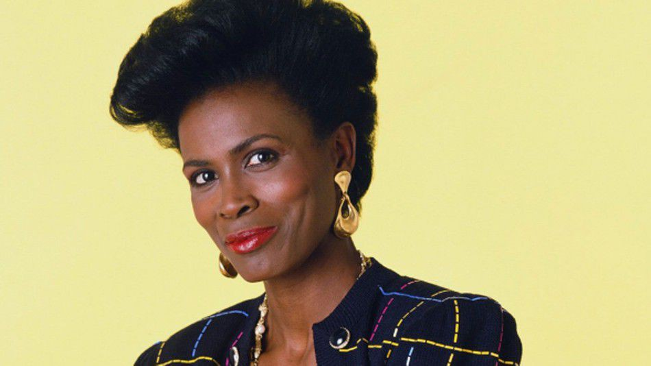 Why the Original Aunt Viv was one of the most iconic black moms in television