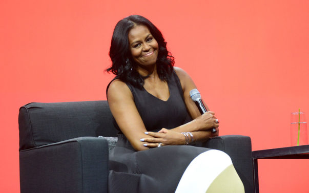 Michelle Obama, a mother who understands sacrifice, won't run for president