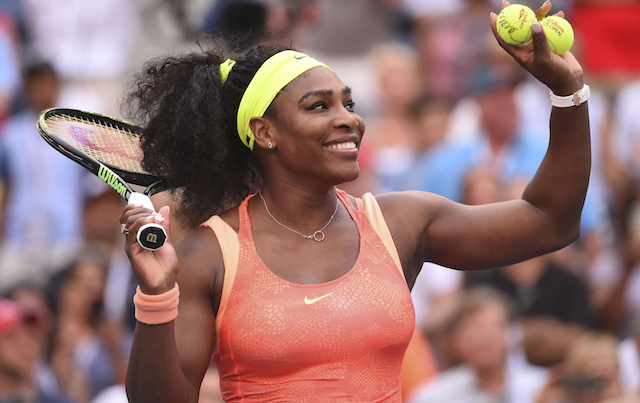 Tennis titan Serena Williams is pregnant