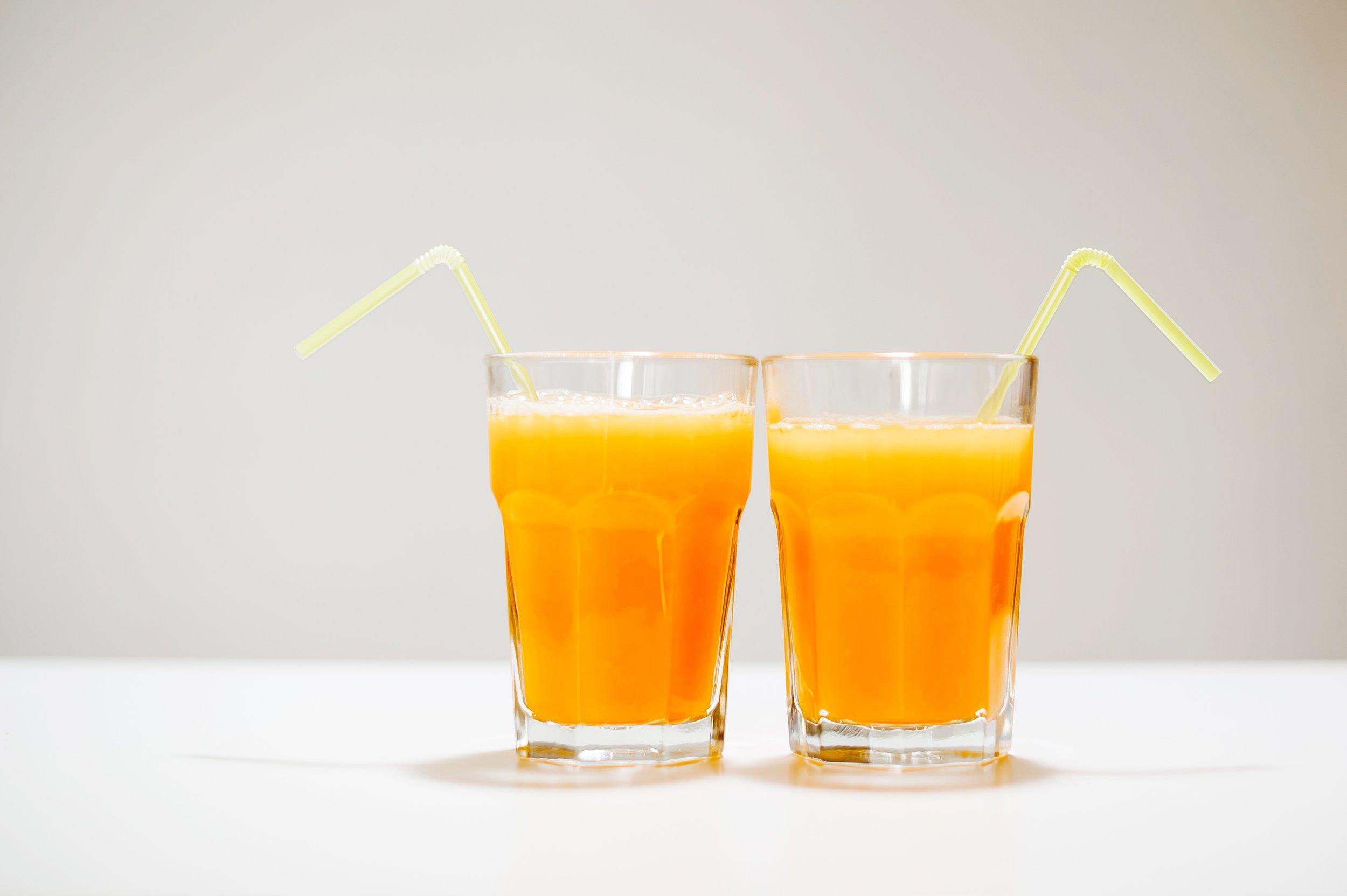 Pediatricians say no juice before 1