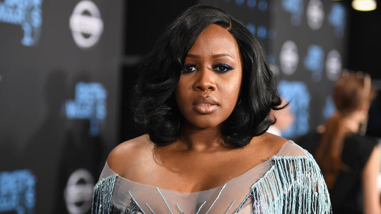Remy Ma to start fund for women who struggle conceiving
