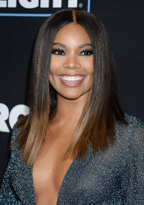 Gabrielle Union 'prisoner' to fertility struggles