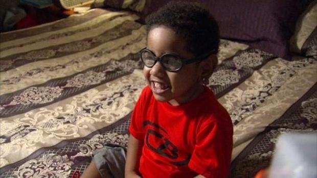 Baby A.J. gets kidney in holiday miracle