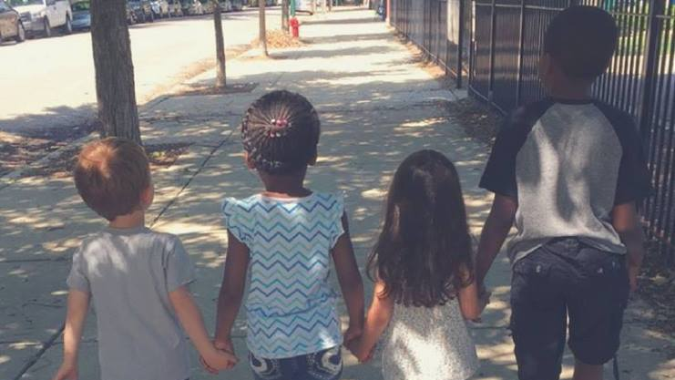 Moms fight back after anonymous letter targets black nanny