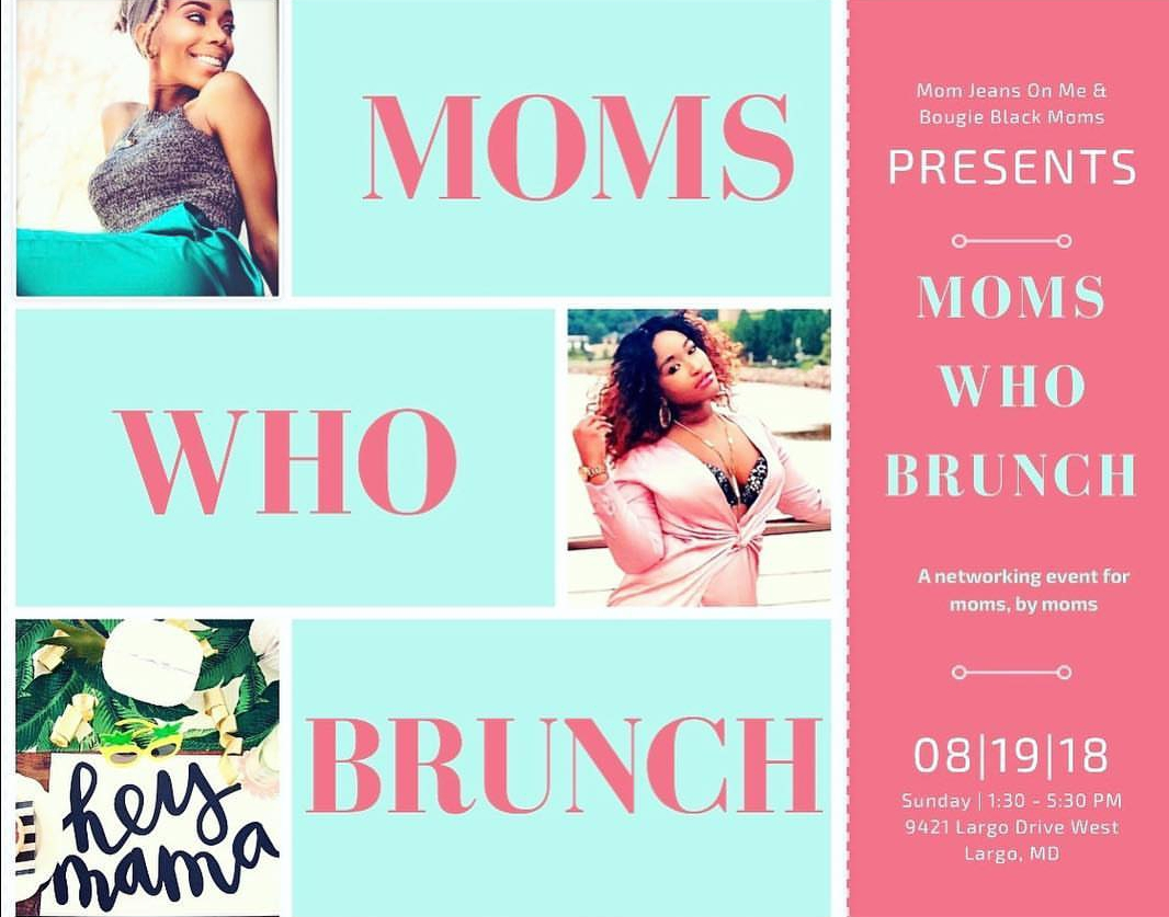 Events: Mamas Who Brunch