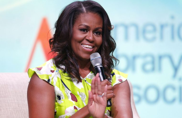 Michelle Obama opens up about miscarriage, IVF treatments