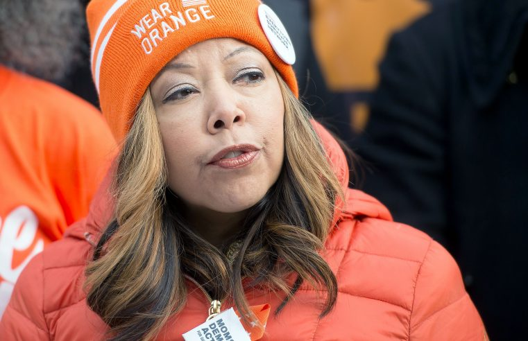 Lucy McBath's son was a victim of senseless gun violence — now, she's been elected to Congress