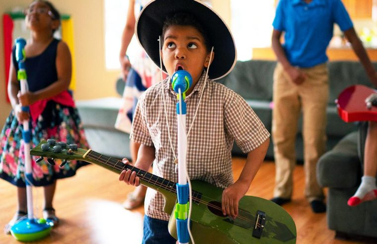 Old Town Road 'shined a light' on 4-year-old boy with autism