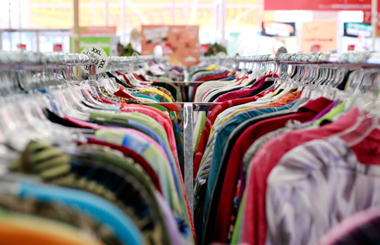 How to thrift for your kids like a pro