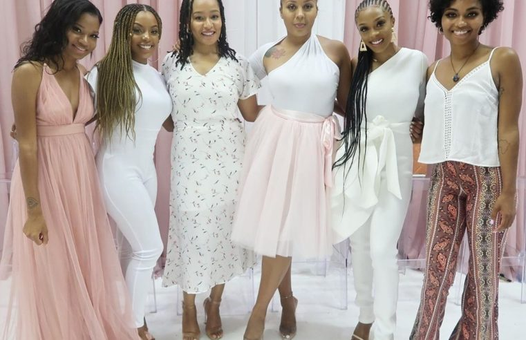 Atlanta moms open up at 2nd Annual Momtourage Official Tea Party