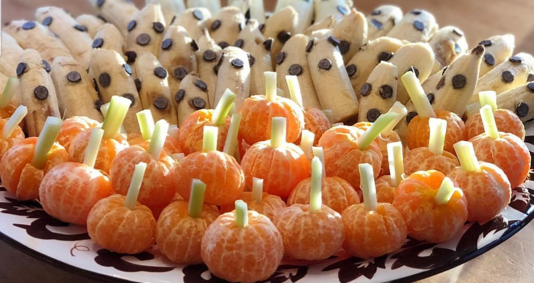5 suitable Halloween treats for the healthy-alternative mom