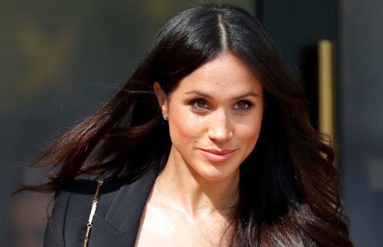 Meghan Markle opens up about struggles with becoming a mom under public scrutiny