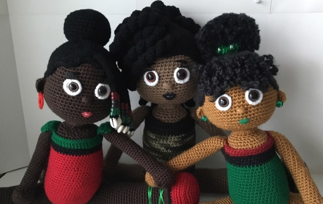 5 black dollmakers to consider for the holidays