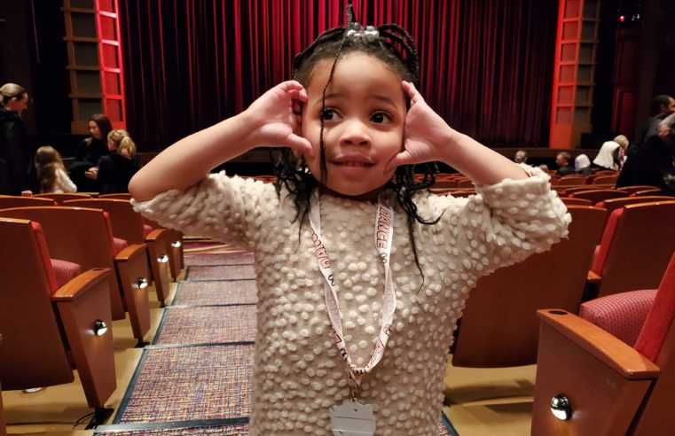 Why an Atlanta Ballet show makes the perfect mommy-and-me date