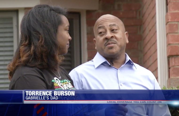 Black Dad Spotlight: Memphis father creates home ceremony to celebrate daughter's college graduation amid Coronavirus