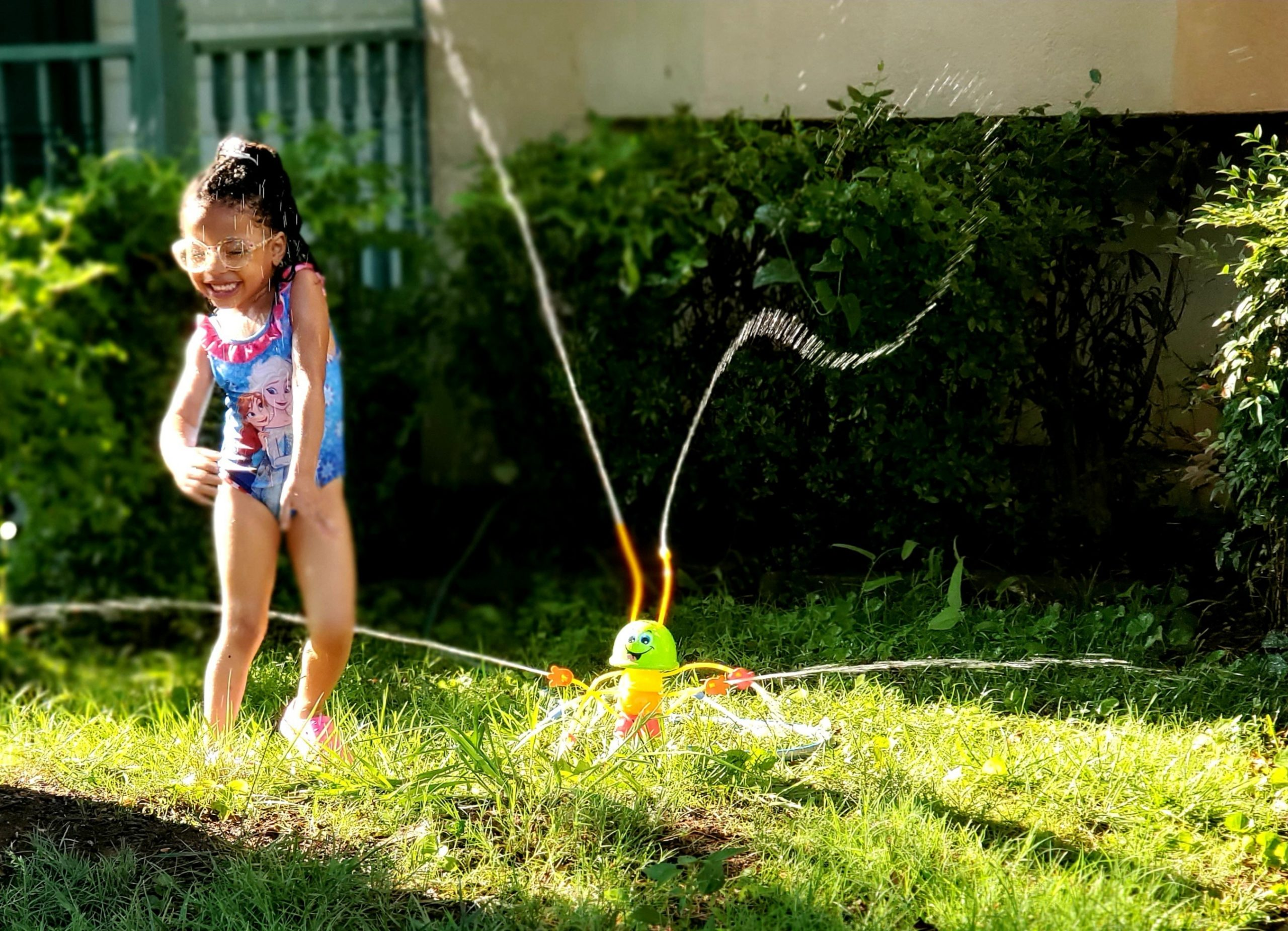 Summer quarantine entertainment ideas for preschoolers