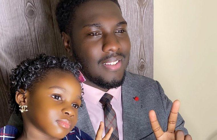 Black Dad Spotlight: Daddy-daughter melodies capture Michelle Obama's attention