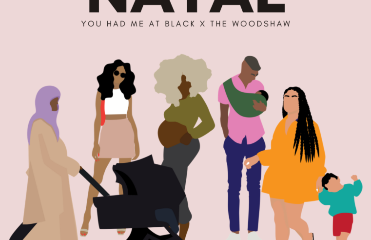 Black birth podcast takes advocacy a step further with one-day summit
