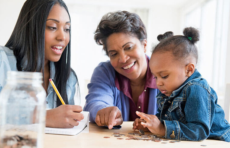 3 ways you can invest in your child's future starting now