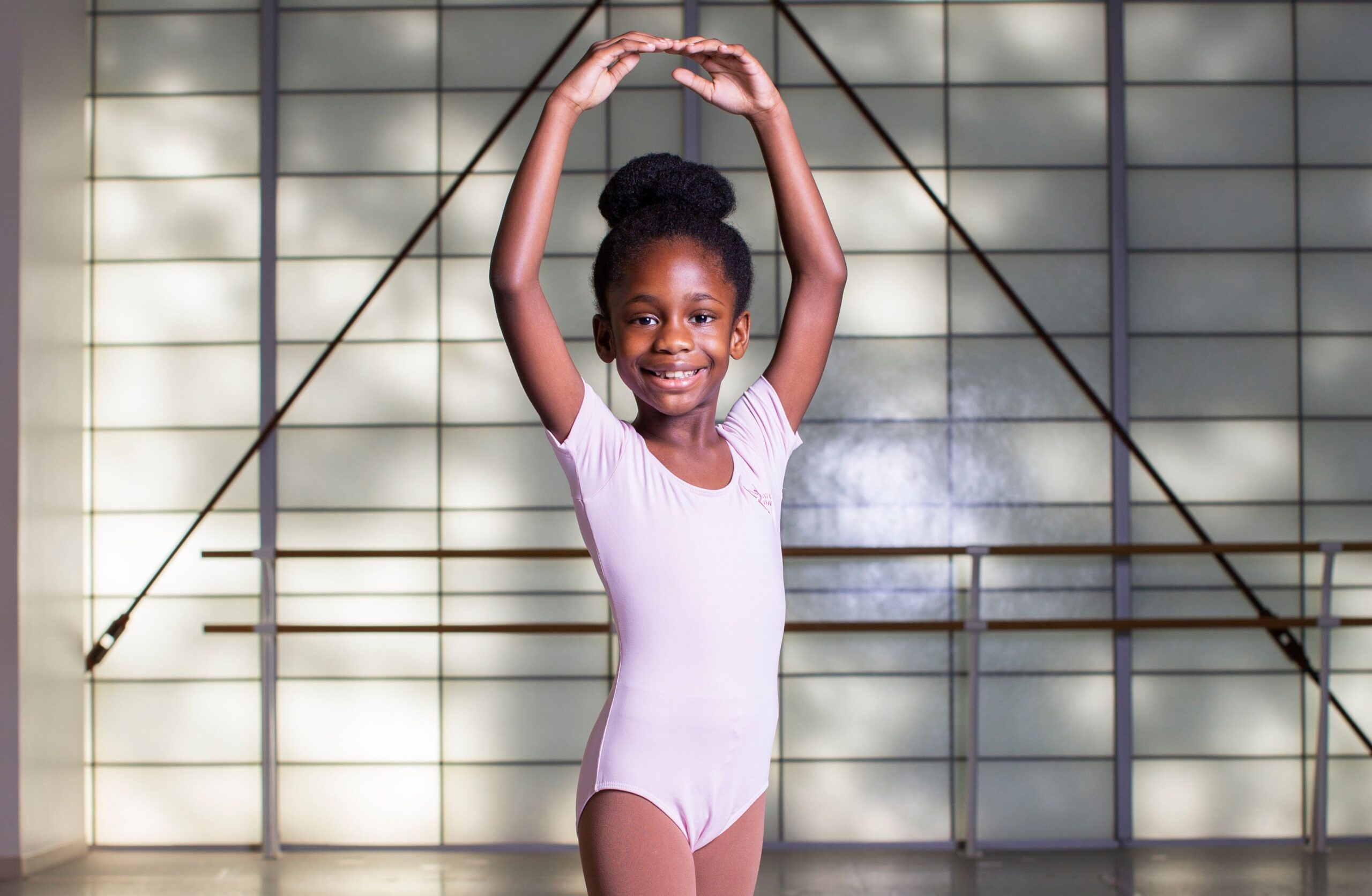 How Atlanta Ballet is demonstrating its commitment to diversity in ballet and what it means for young, black ballerinas