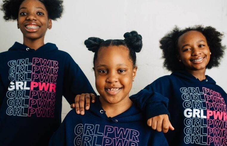 Girl Power: How one virtual event is catering to confidence-building in young Black girls