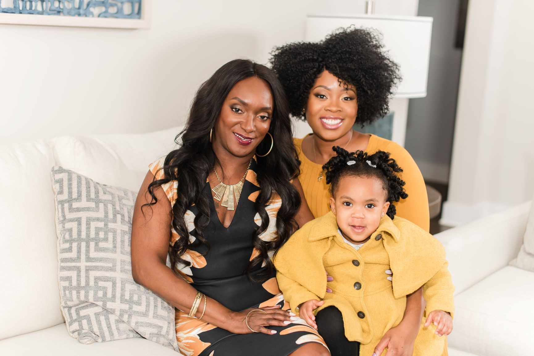 Zaria's Milk is shifting the Black breastfeeding narrative one cookie at a time