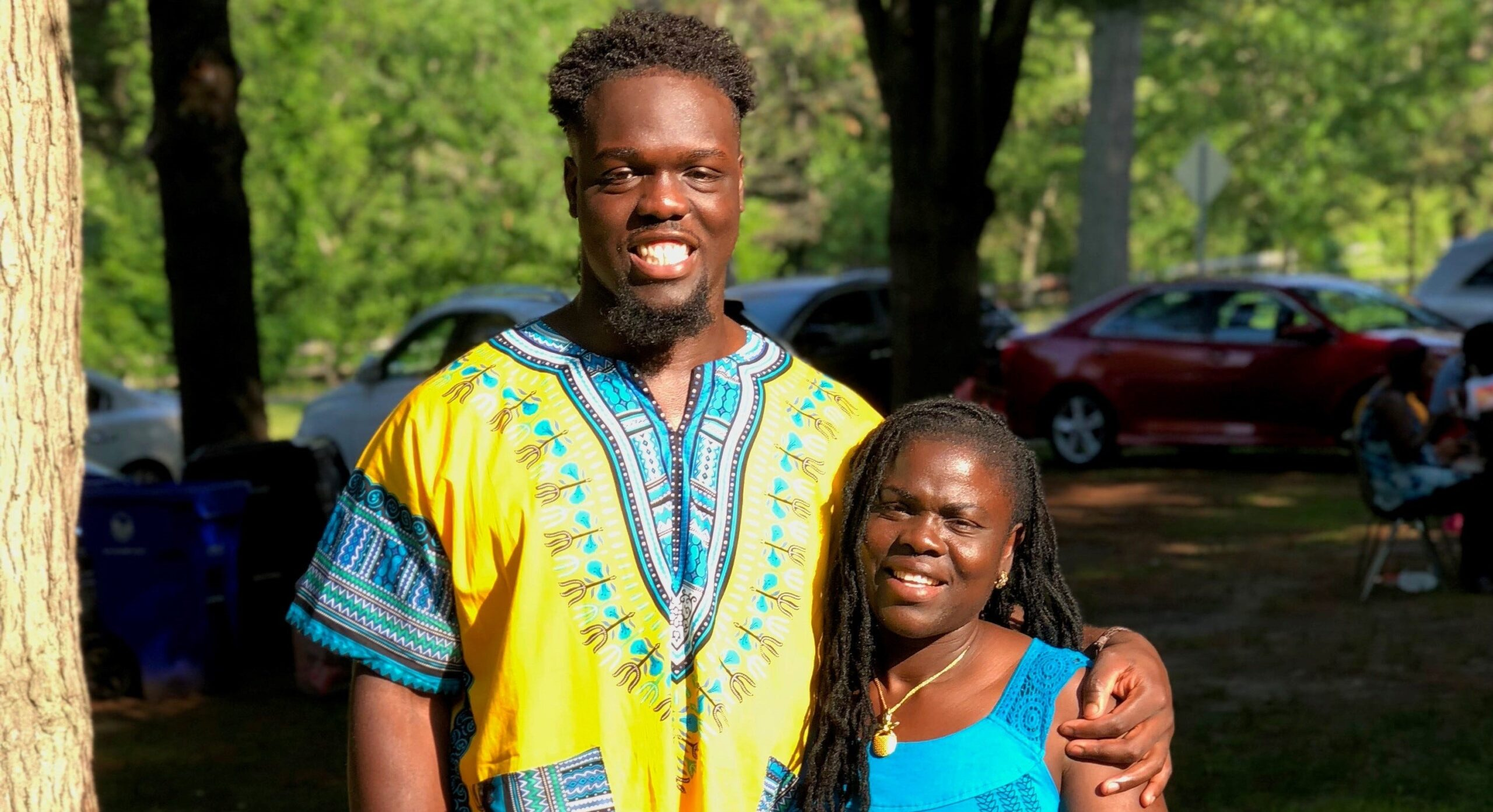 How NFL-bound Kwity Paye's mother Agnes became the real MVP