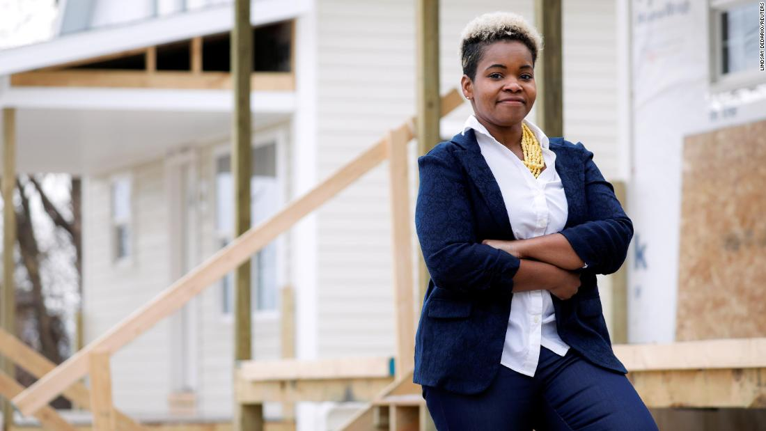 India Walton On Track to Become Buffalo's First Woman Mayor – Here's Her Story