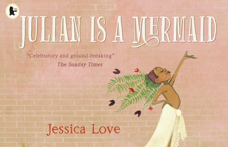 10 LGBTQ-related books for Black Children