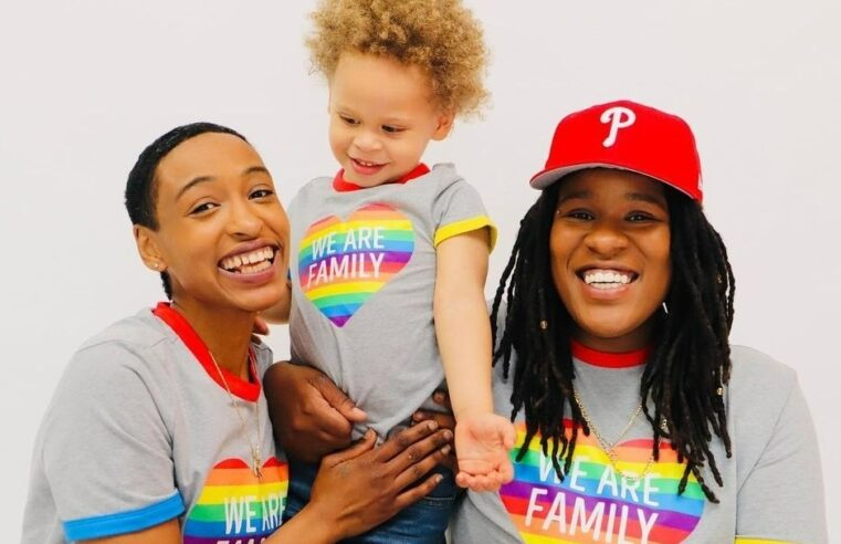 WATCH: Mothers share their path to parenthood and LGBTQ+ family planning support