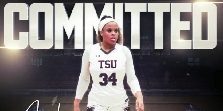 Shaquille O'Neal's Daughter, Amirah, Joins Brother at HBCU Texas Southern