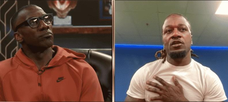 Black Dad Spotlight: Adam 'Pacman' Jones Adopts the Sons of Former Teammate Chris Henry